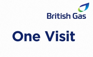 British Gas - One Visit