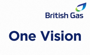 British Gas - One Vision